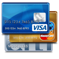 credit cards 256