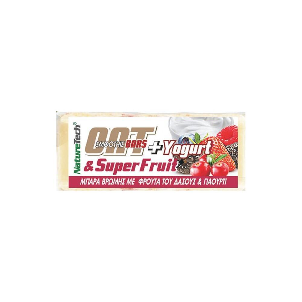 Yogurt Super Fruit 100gr.