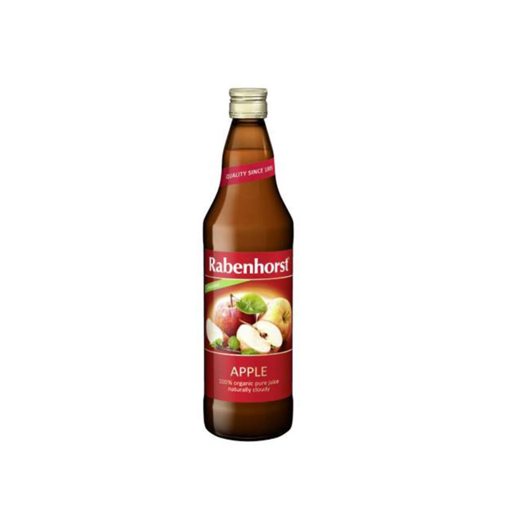Χυμός Μήλου 750ml Rabenhorst