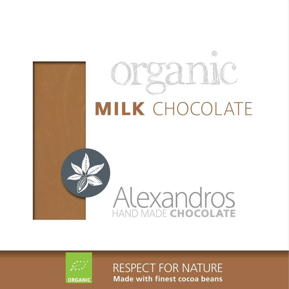 Σοκολάτα Γάλακτος