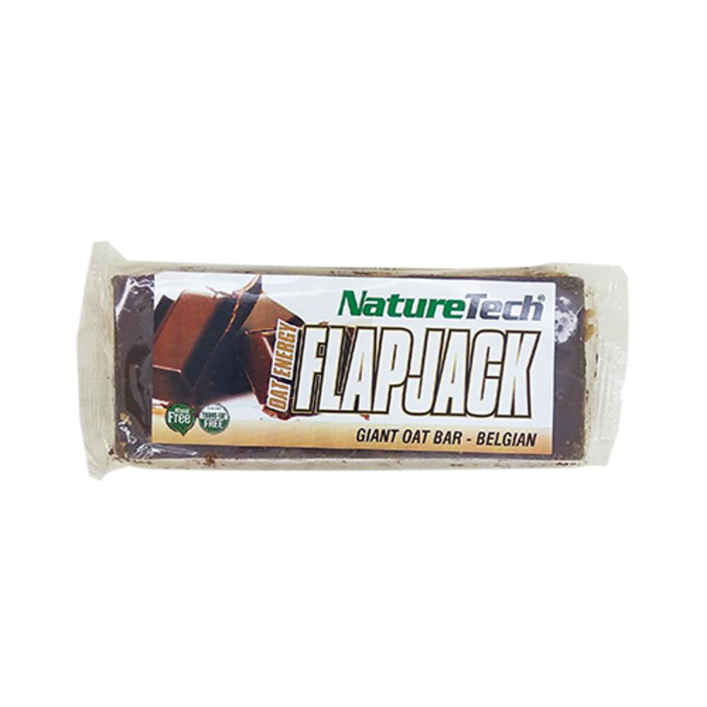 Belgian Chocolate 100gr.