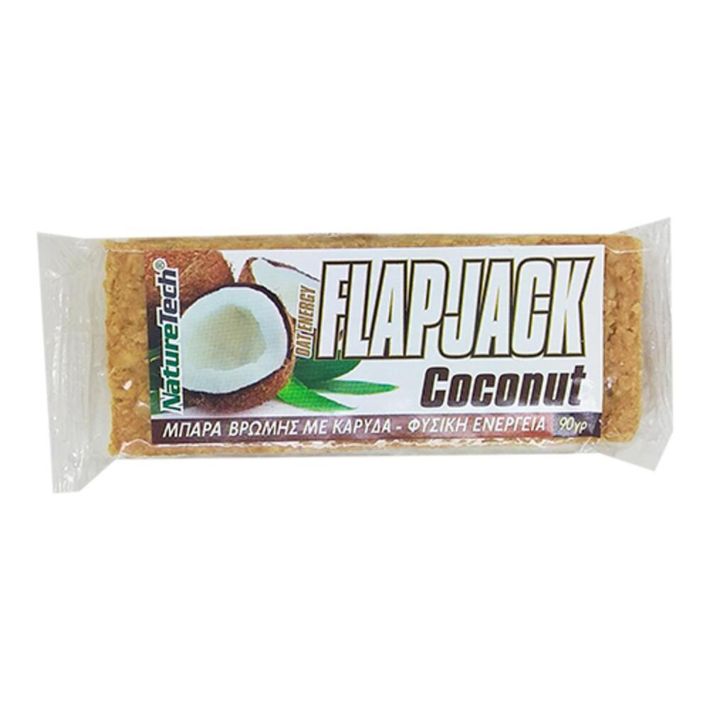 Coconut 90gr. Flapjack