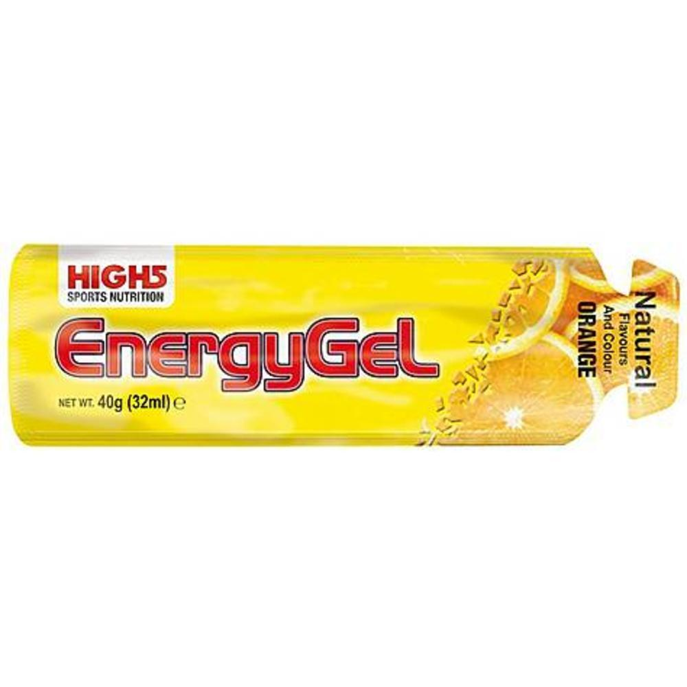 Energy gel Orange 38gr.