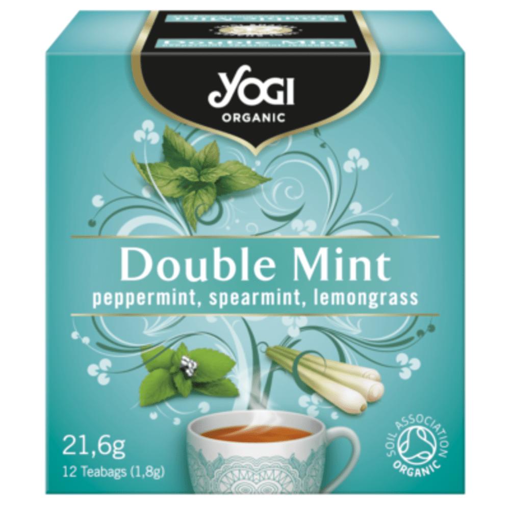 Double Mint 21.6gr