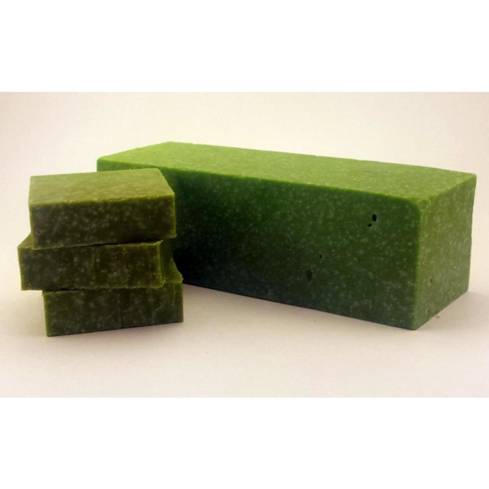 Πράσινο Παραδοσιακό Σαπούνι