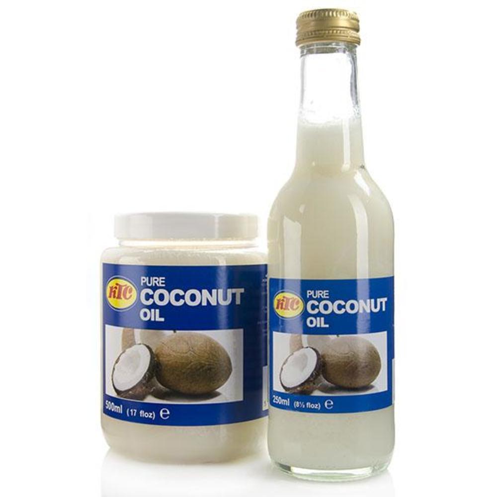 Λάδι Καρύδας 250  ml