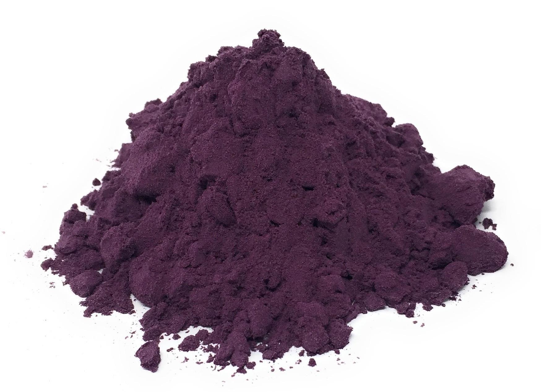 ACAI berries powder bio 60 γρ