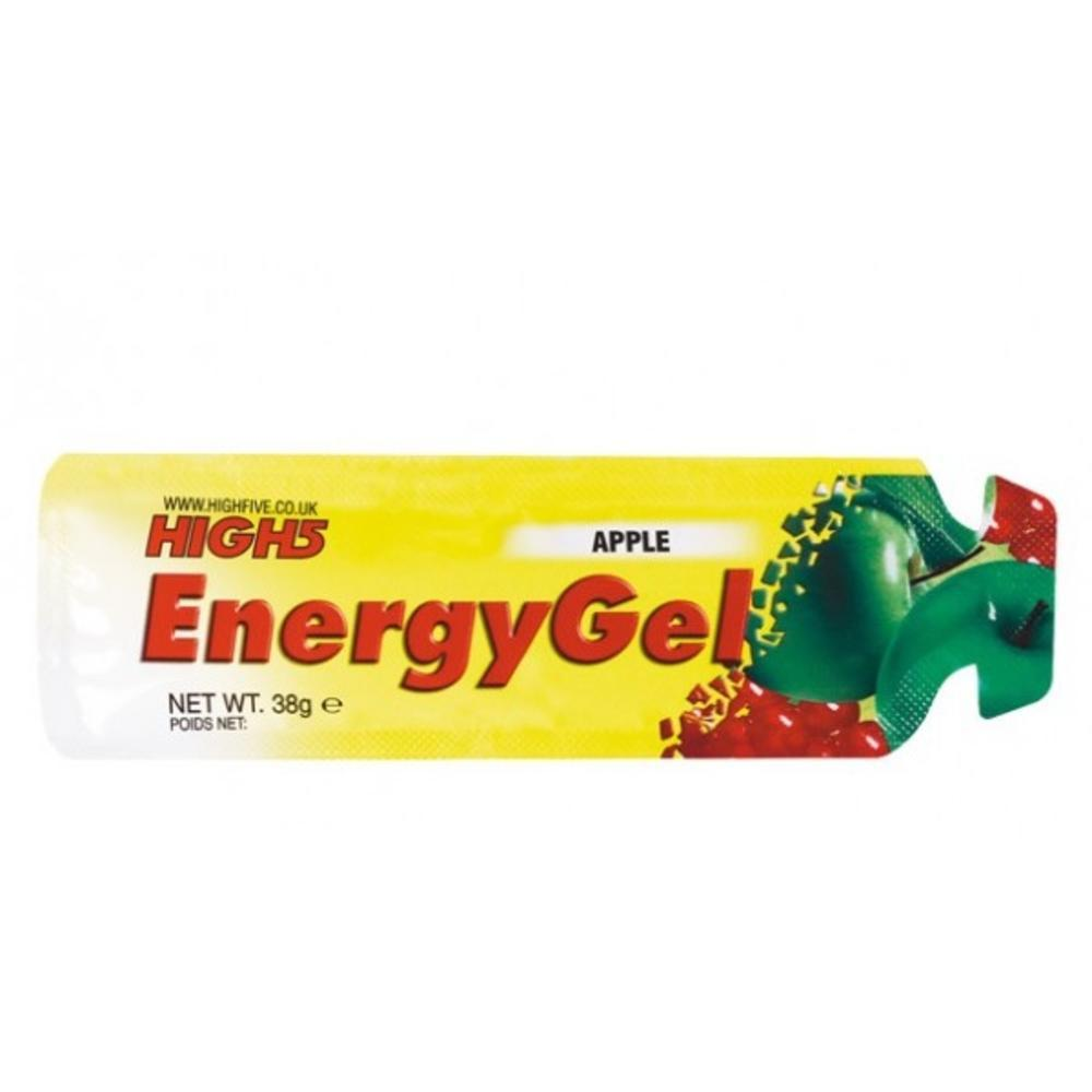 Energy gel Apple 38gr.
