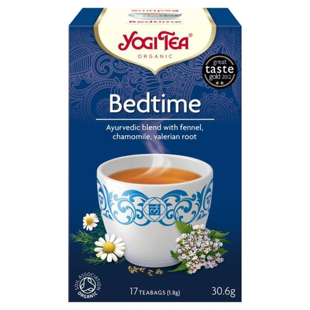 Bedtime 30.6 gr.