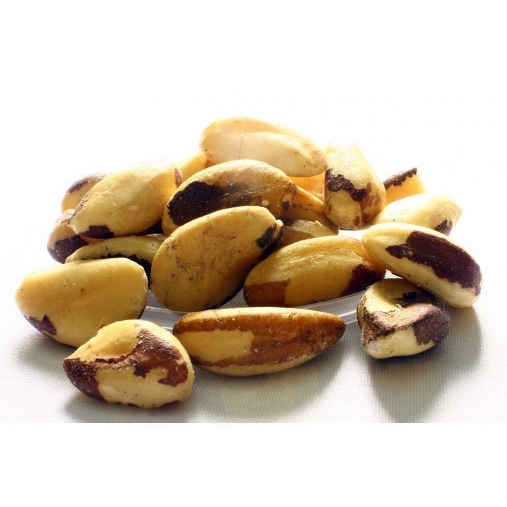 Brazilian nuts ΒΙΟ 250gr.