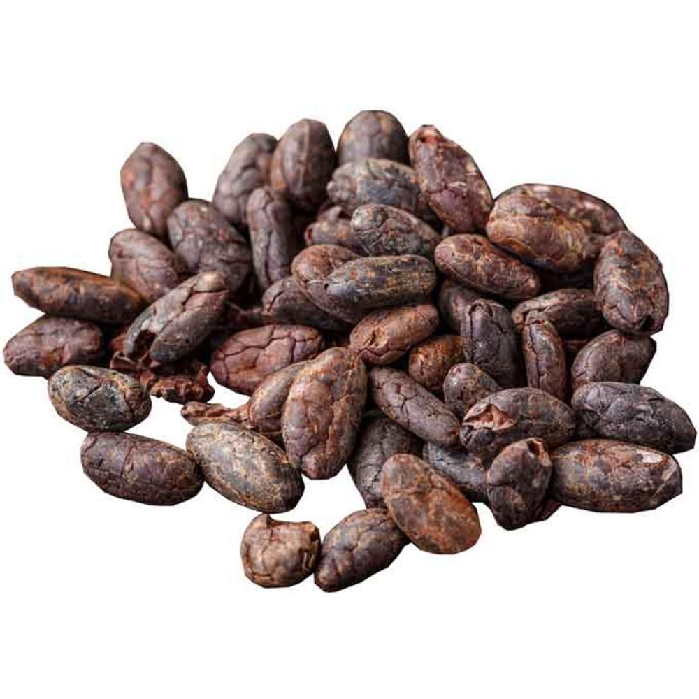 Cacao beans 250gr. Bio