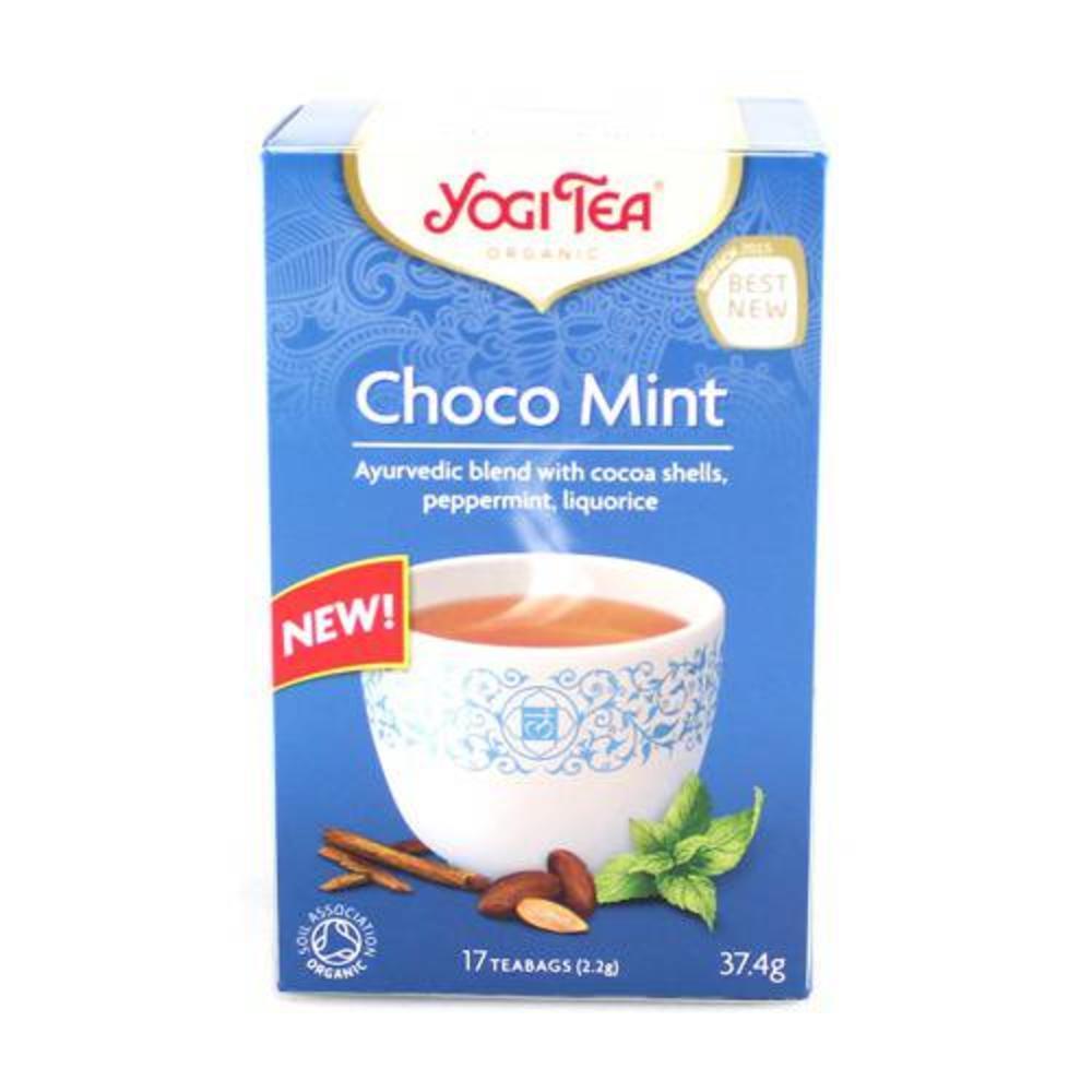 Choco Mint 37.4gr