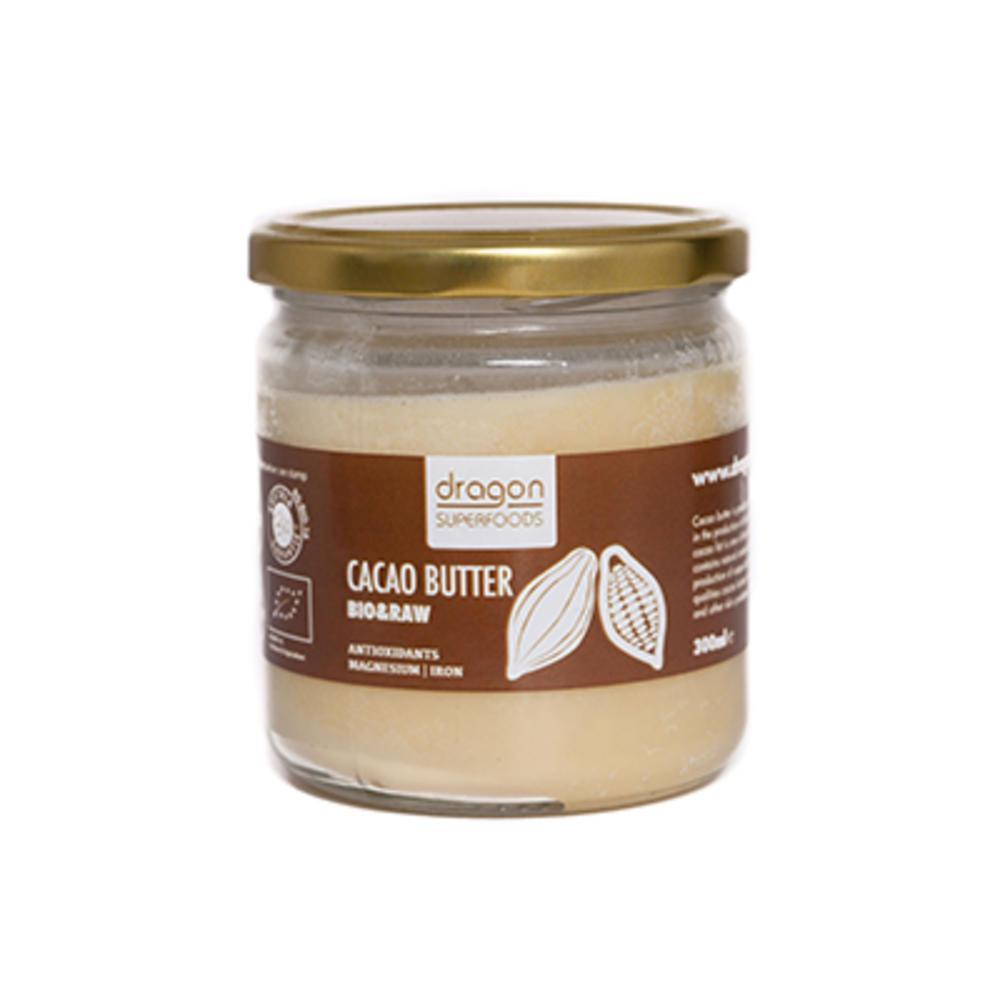 Cacao Raw Butter 300 ml.