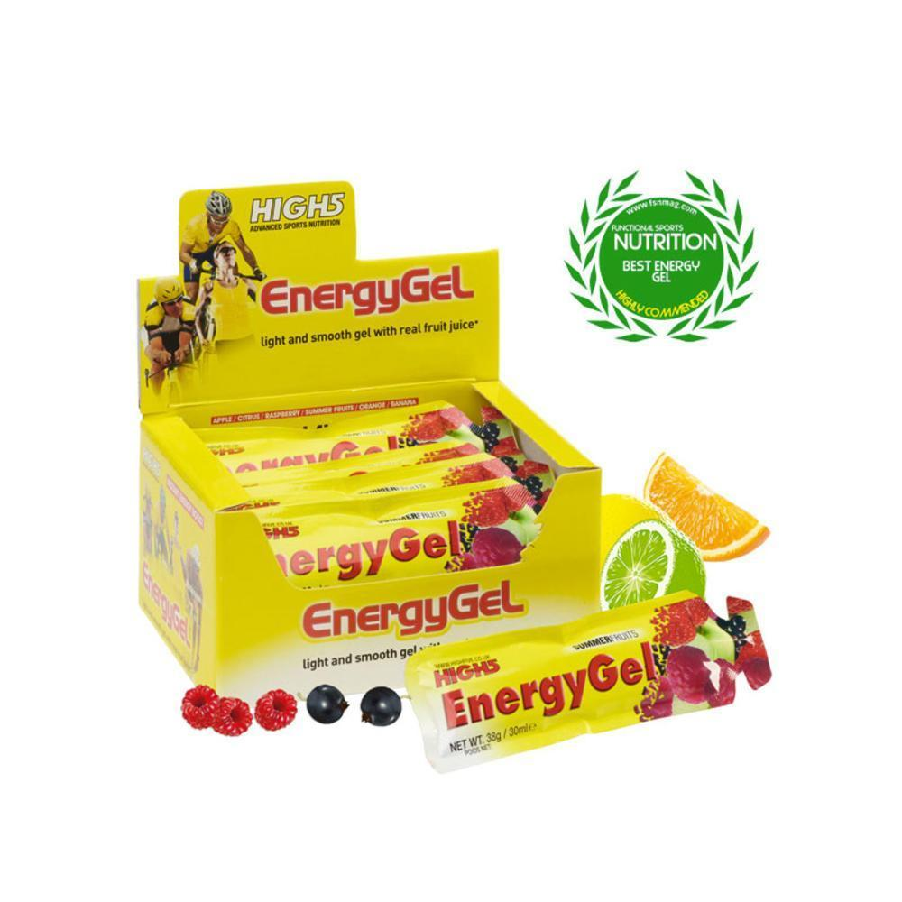 Energy gel Banana 38gr.