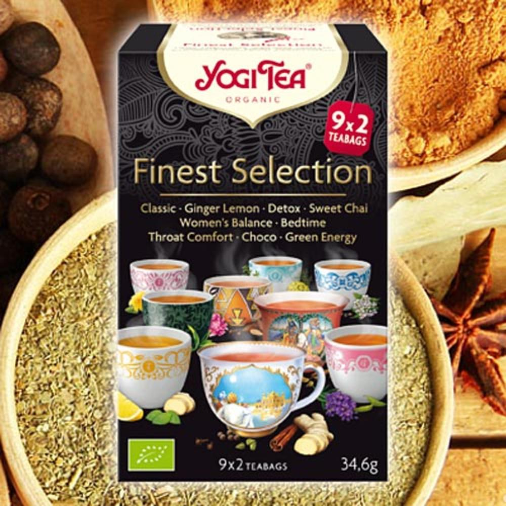 Finest Selection 9*2
