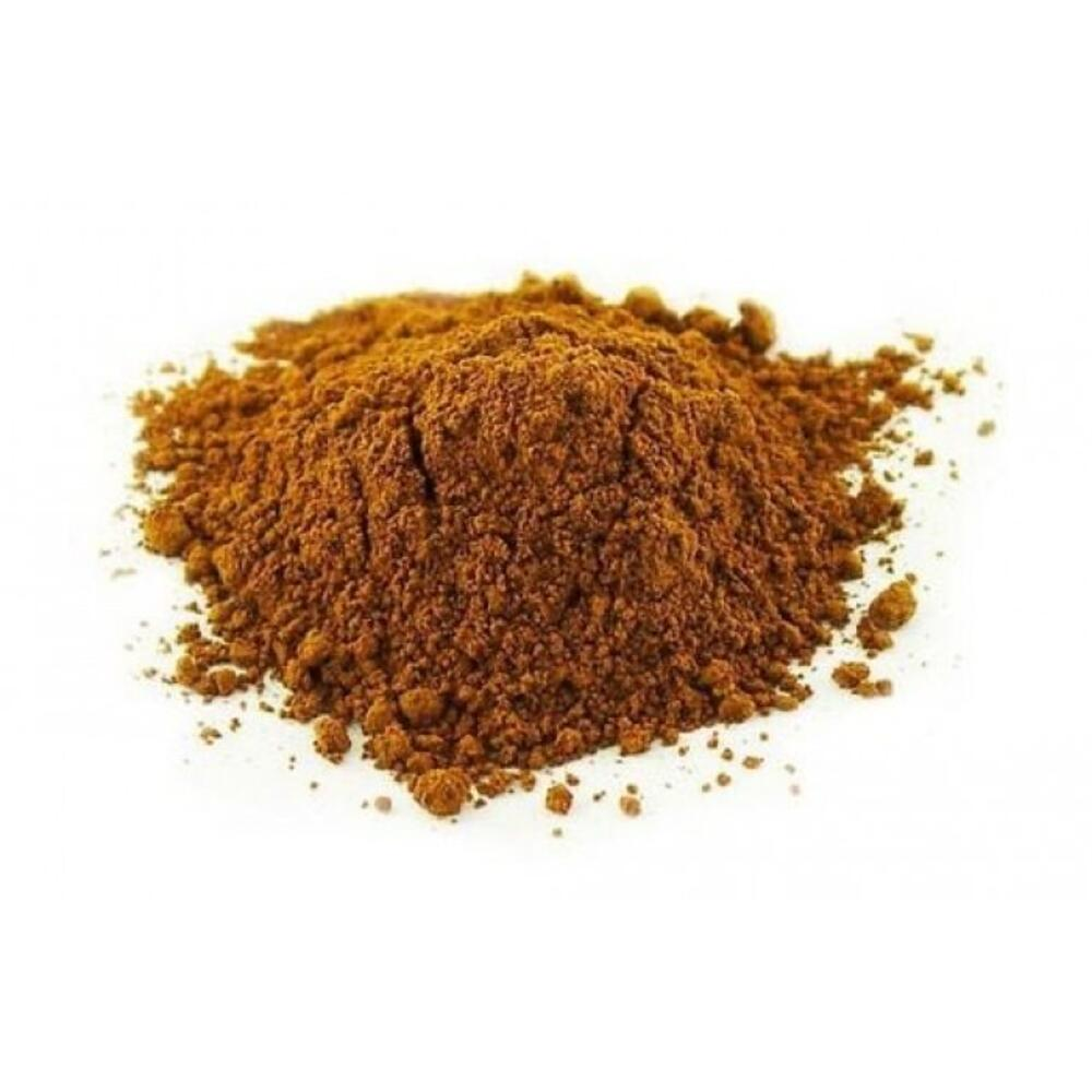 Guarana powder bio 100 γρ.