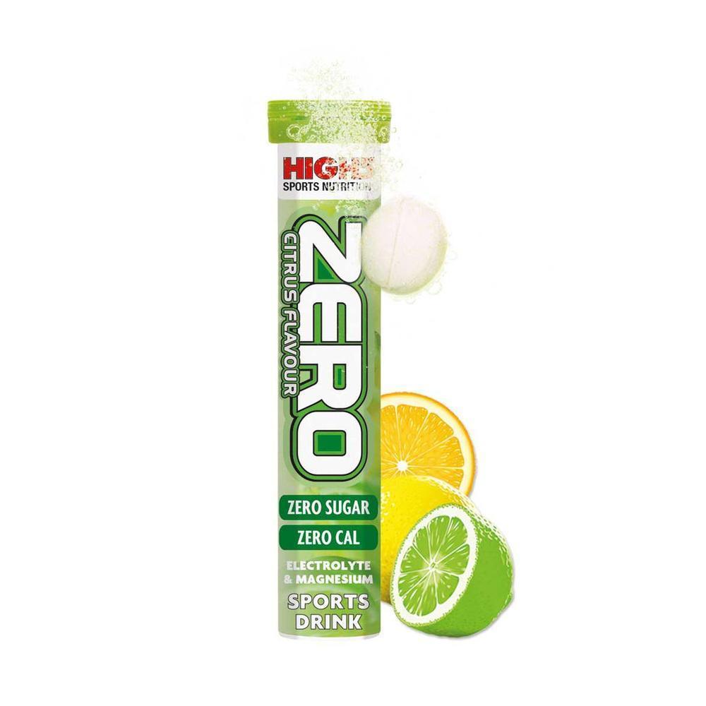 Zero sports Citrus 20 ταμπλέτες
