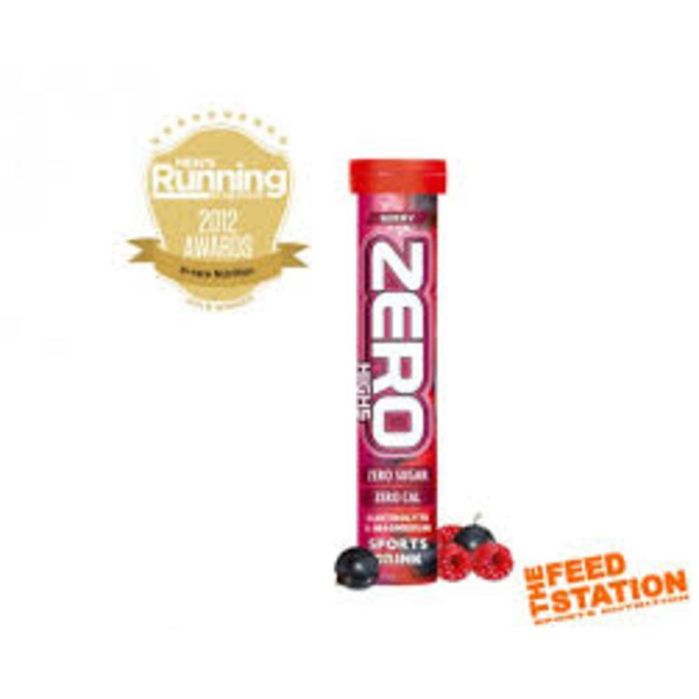 Zero sports Berry 20 ταμπλέτες