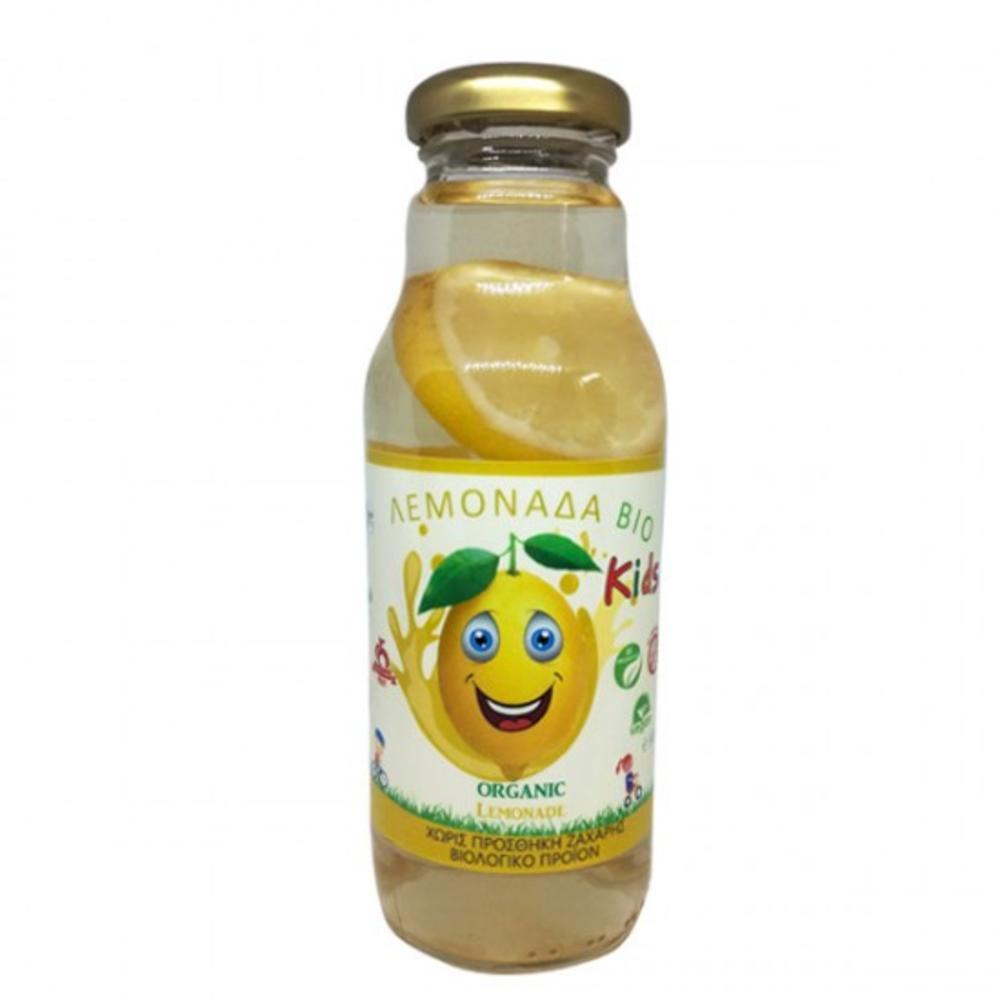 Λεμονάδα Kids Organic 300ml