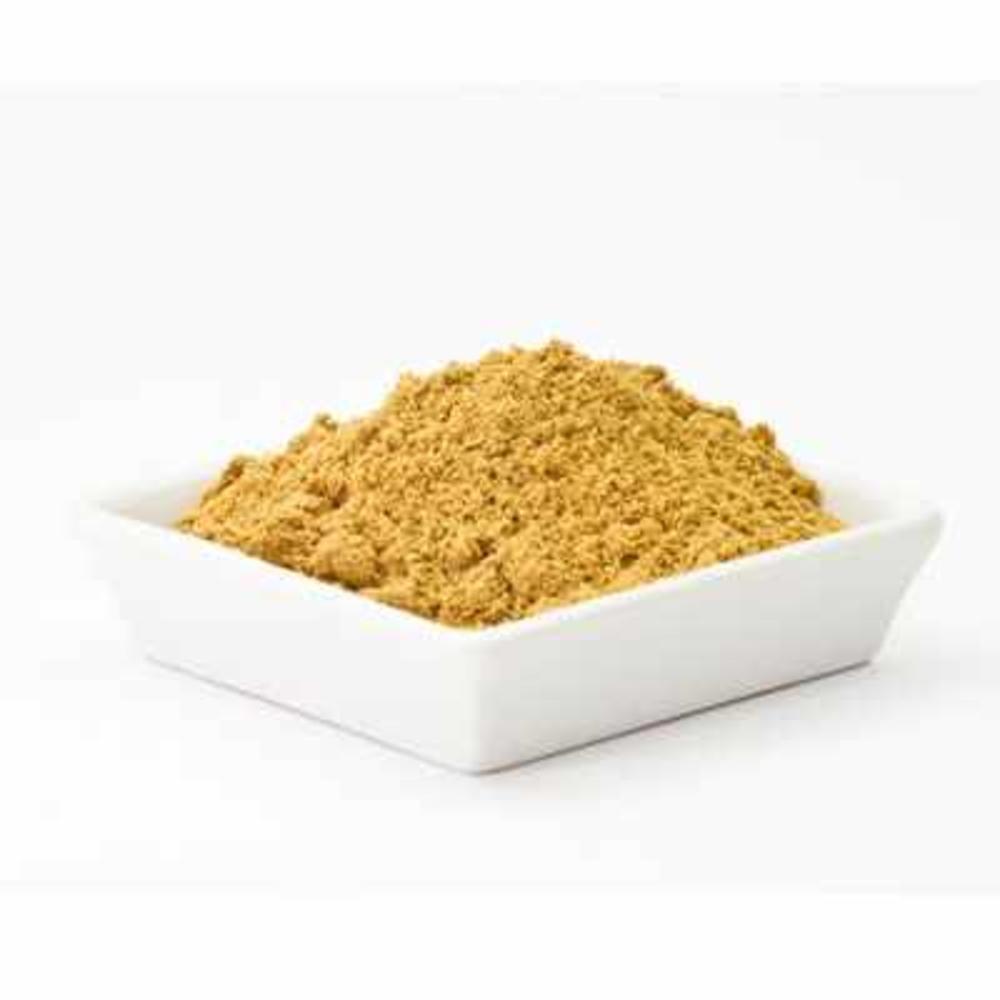 Maca powder gelatinized bio 100γρ.