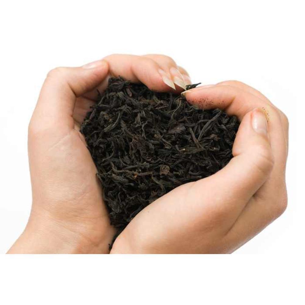 Μαύρο Τσάι Κανάρι 50 γρ.