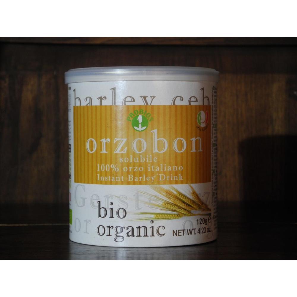 Καφές Βio Organic Με Κριθάρι 120γρ.