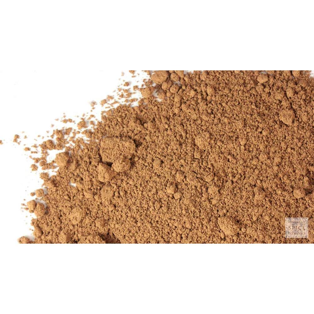 Reishi Mushroom Powder ΓΑΝΟΔΕΡΜΑ 50 γρ.