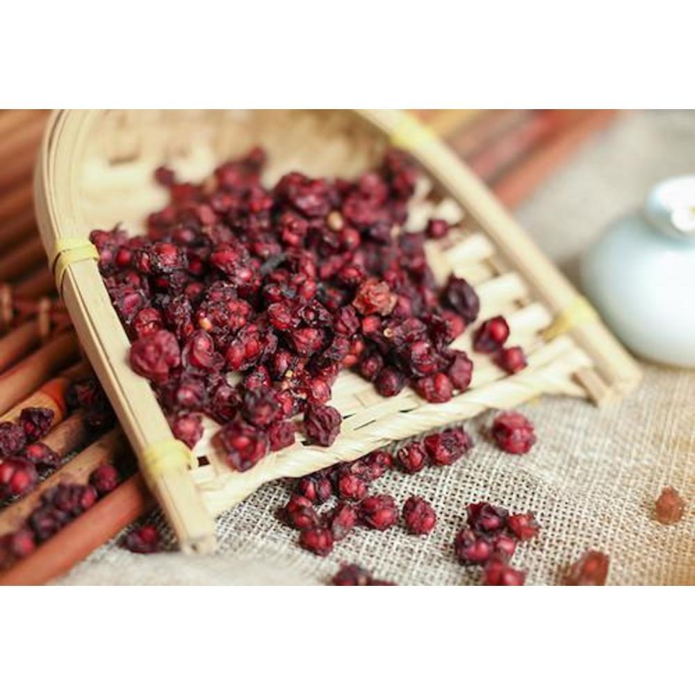 Schisandra Berries 100 γρ.