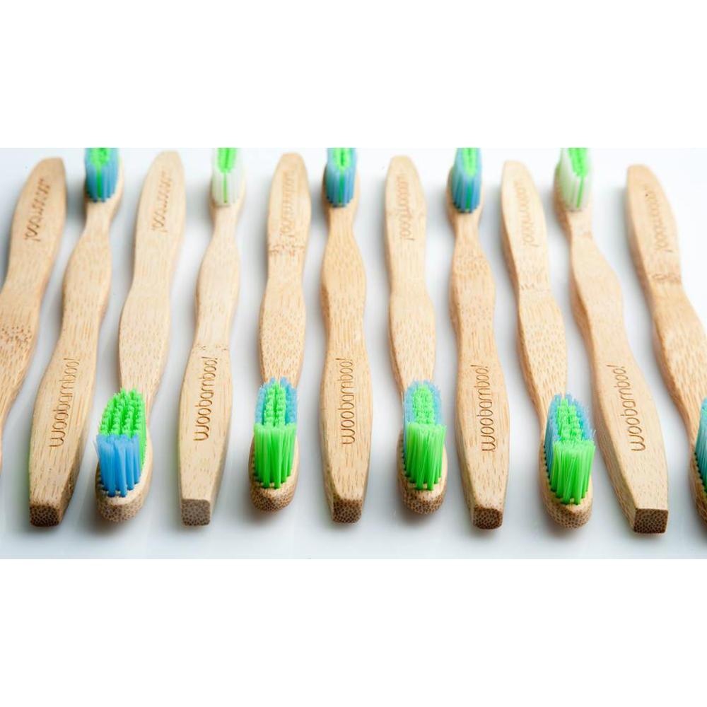 Οδοντόβουρτσα soft bamboo