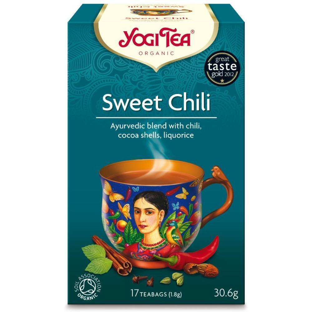 Sweet Chilli 30.6gr
