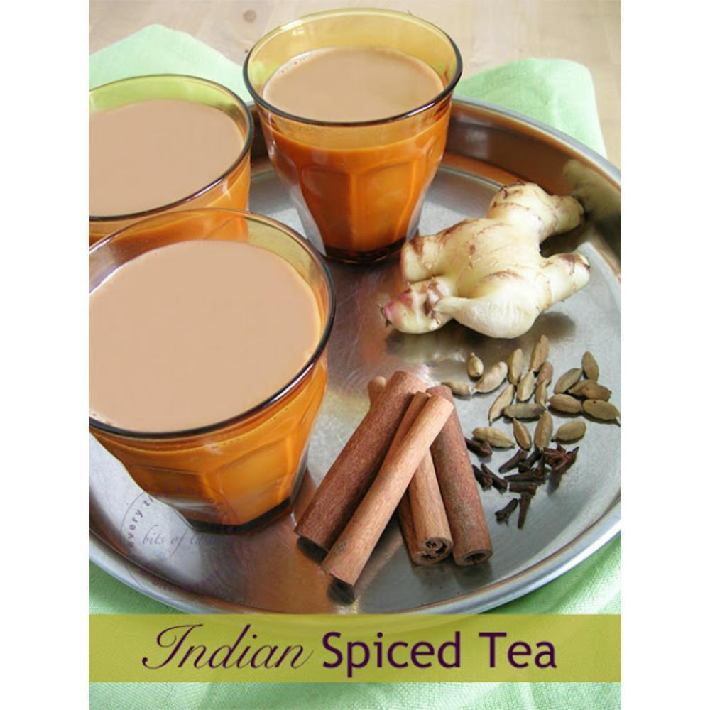 Indian Spice 50 γρ