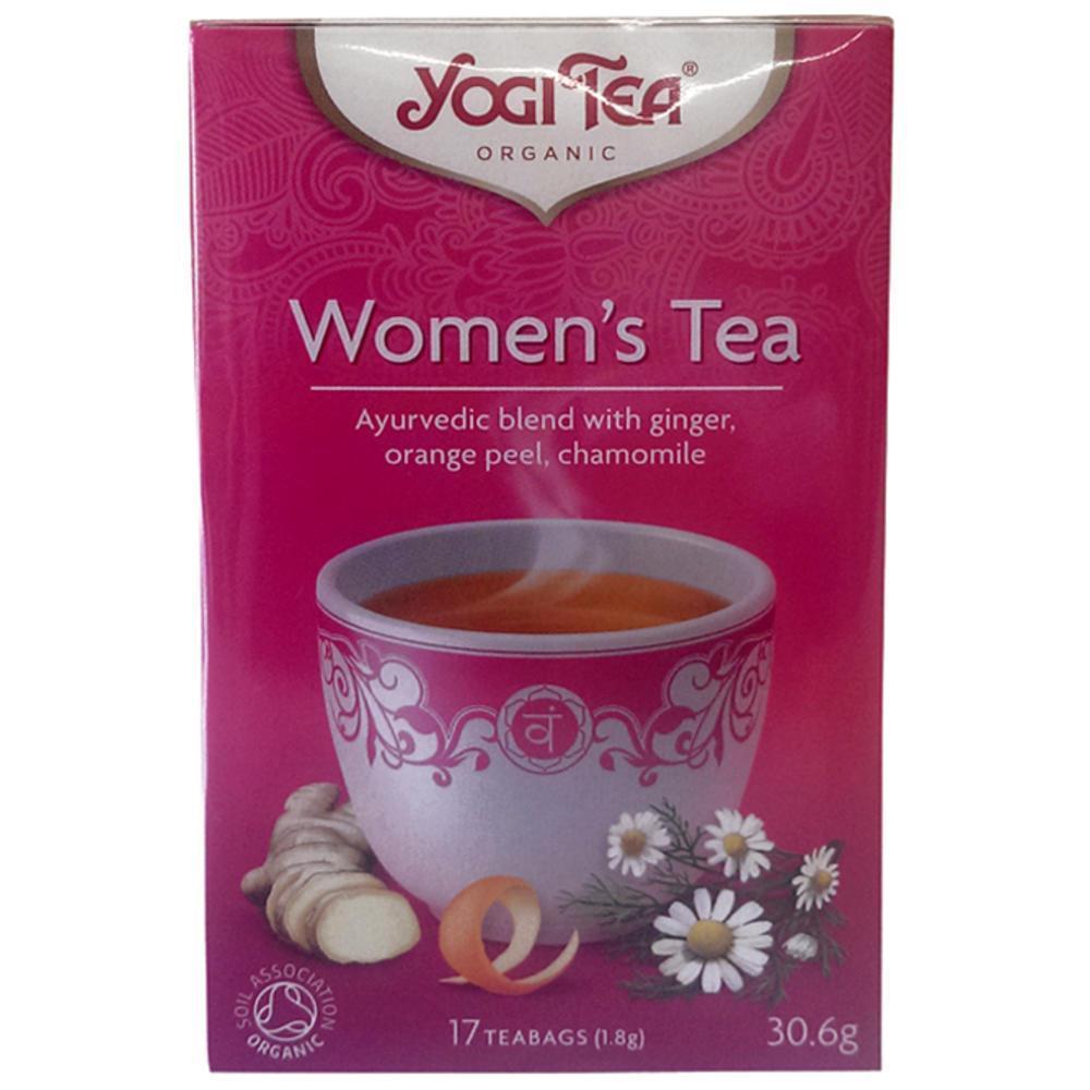 Women's tea 30.6gr