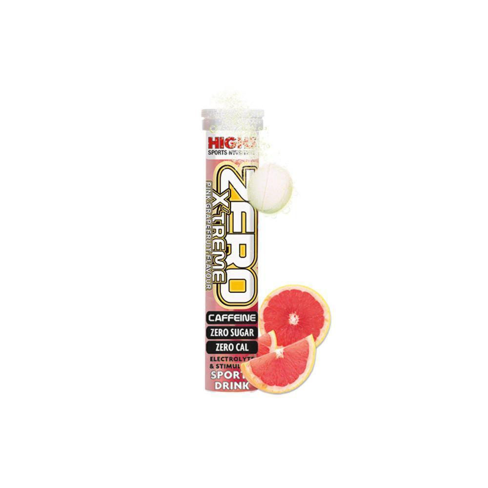 Zero X'treme Grapefruit 20 ταμπλέτες